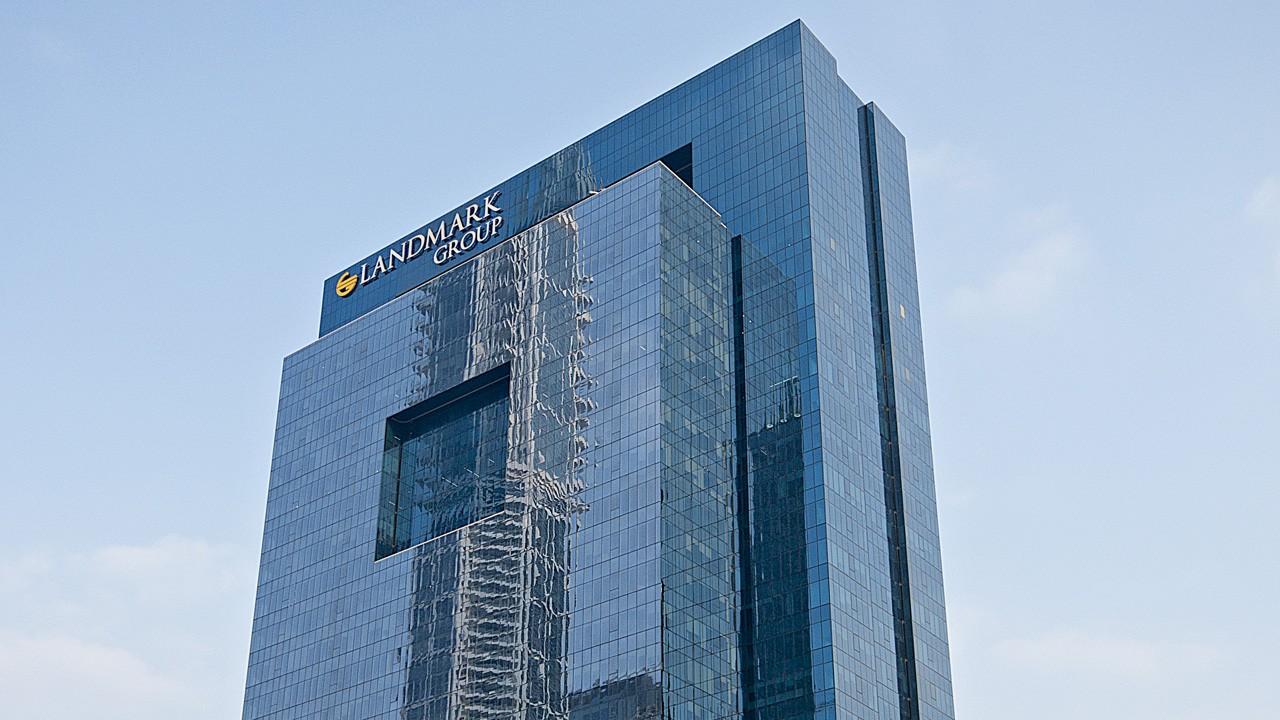 Landmark Group HQ