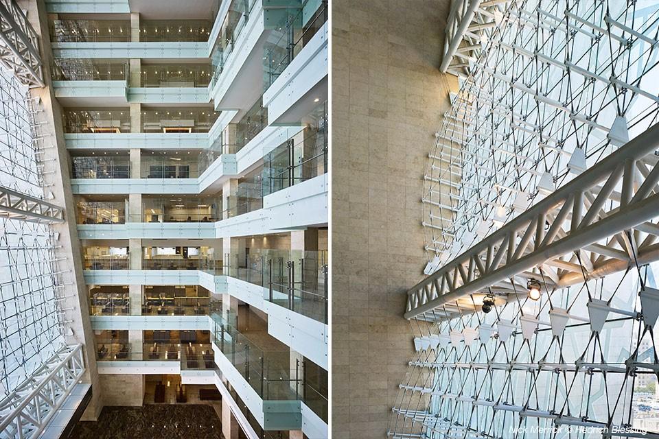 Al Jahra Court Complex