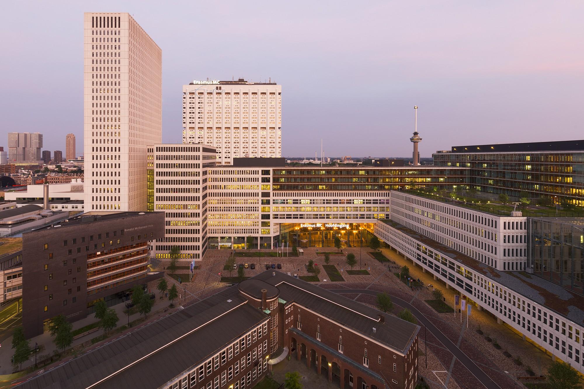 Erasmus Ziekenhuis